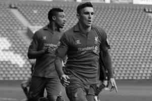 Адам Морган (c) LiverpoolFC.com