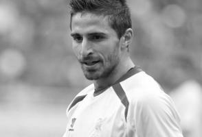Фабио Борини (c) LiverpoolFC.com