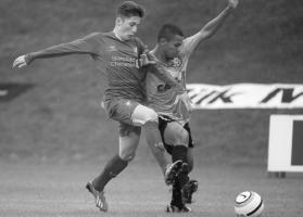 Харри Уилсон (c) LiverpoolFC.com