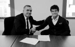 Иан Эйр и Филиппе Коутинью (c) LiverpoolFC.com