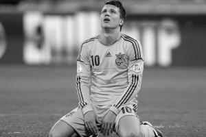 Евгений Коноплянка (c) Liverpool Echo