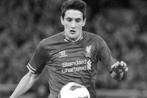 Луис Альберто (c) Liverpool Echo