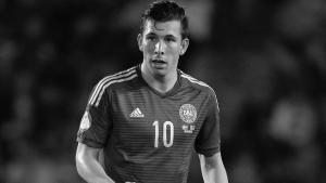 Пьер-Эмиль Хёйбьерг (c) Schalke04.de