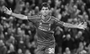 Сусо (c) LiverpoolFC.com