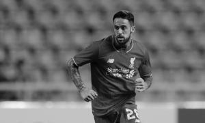 Дэнни Ингс (c) LiverpoolFC.com