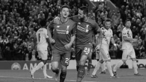 Адам Лаллана и Дэнни Ингс (c) Sky Sports