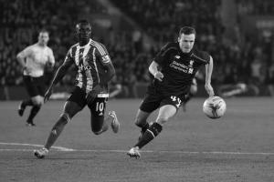 Брэд Смит (c) Andrew Powell / Liverpool FC