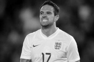 Дэнни Ингс в сборной Англии