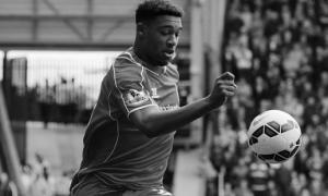 Джордон Айб (c) LiverpoolFC.com