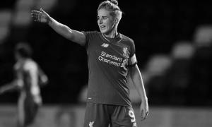 Наташа Дауи (c) LiverpoolFC.com