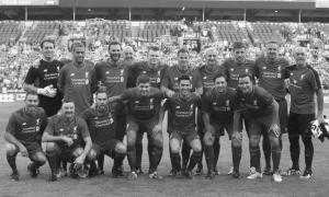 Легенды «Ливерпуля» (c) LiverpoolFC.com