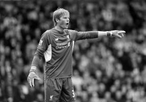 Адам Богдан (c) John Powell / Liverpool FC