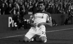 Эмре Джан (c) LiverpoolFC.com