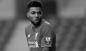 Джером Синклер (c) LiverpoolFC.com