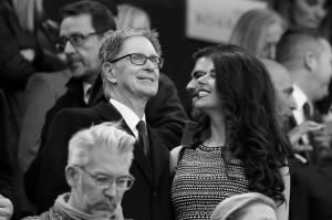 Джон Генри и Линда Пицутти (c) Reuters