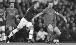 Джордан Хендерсон (c) LiverpoolFC.com