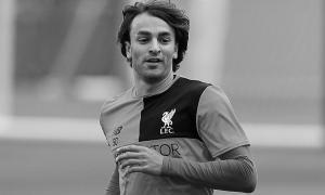 Лазар Маркович (c) LiverpoolFC.com
