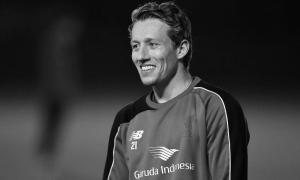 Лукас Лейва (c) LiverpoolFC.com