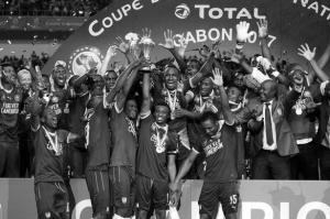 Камерун – победитель Кубка африканских наций (c) Reuters