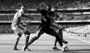 Садио Мане Фото. © football.ua
