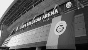 Тюрк Телеком Арена.Фото © http://s1.funon.cc