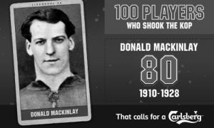 Дональд Маккинлей