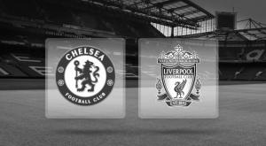 Челси - Ливерпуль: Составы