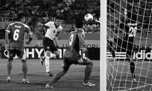Англия - Ирак (с) Chris Brunskill/FIFA via Getty Images