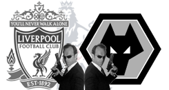 Ливерпуль - Вулверхэмптон Уондерерс: Двойные агенты