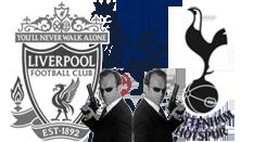 Ливерпуль - Тоттенхэм. Двойные агенты