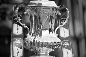 Жеребьёвка Кубка Англии