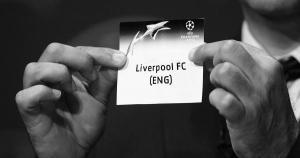 Жеребьёвка Лиги чемпионов (с) liverpoolecho.co.uk