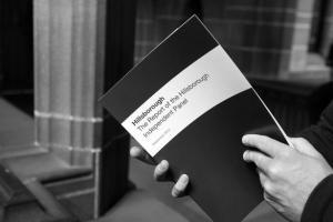 Отчет комиссии Хиллборо