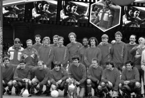 «Ливерпуль» 1987/1988