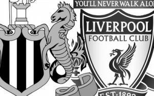 Ньюкасл Юнайтед  - Ливерпуль