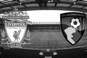 Ливерпуль - Борнмут: Составы