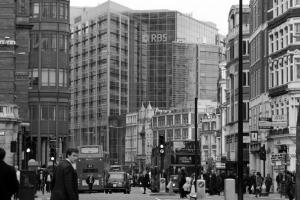 Фотография Royal Bank of Scotland