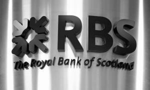 Эмблема Royal Bank Of Scotland