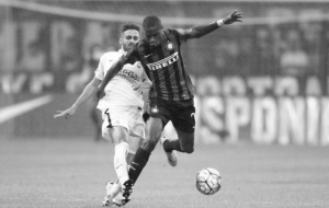 Жоффре Кондогбия Фото.© forzaitalianfootball.com