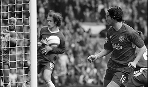 Ливерпуль - Челси - 1:0