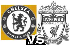 Челси против Ливерпуля: интересные факты