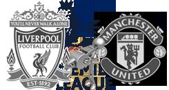 Ливерпуль - Манчестер Юнайтед. А судьи кто?