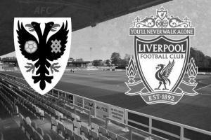 «Уимблдон» – «Ливерпуль» (c) Liverpool Echo