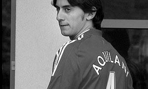 Альберто Аквилани
