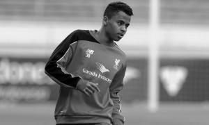 Аллан Родригес да Соуза (c) LiverpoolFC.com