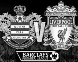 КПР - «Ливерпуль» (с) liverpoolfc.tv