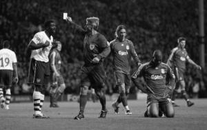 Матч Ливерпуль - Арсенал (с) www.zimbio.com