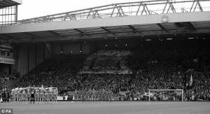 Фото игроков Ливерпуля