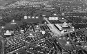 Район Энфилд (с) www.anfieldproject.co.uk