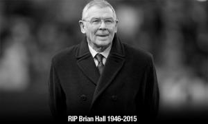 Брайан Холл (c) LiverpoolFC.com
